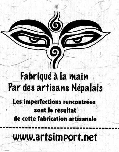 grossiste artisanat Népalais
